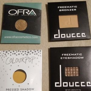 Makeup singles for palette and kits (31)Ofra